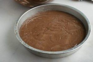 Decadent Chocolate Layer Cake